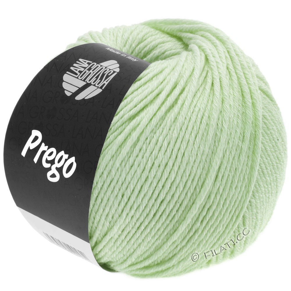 Lana Grossa PREGO | 23-subtle green