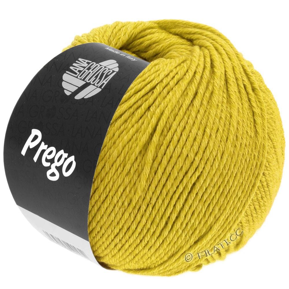Lana Grossa PREGO | 27-mustard yellow