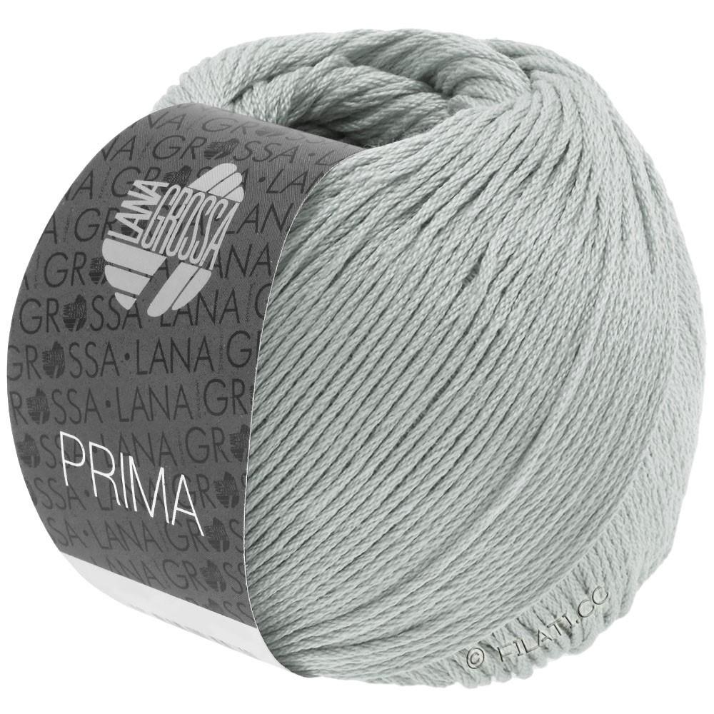 Lana Grossa PRIMA | 07-light gray