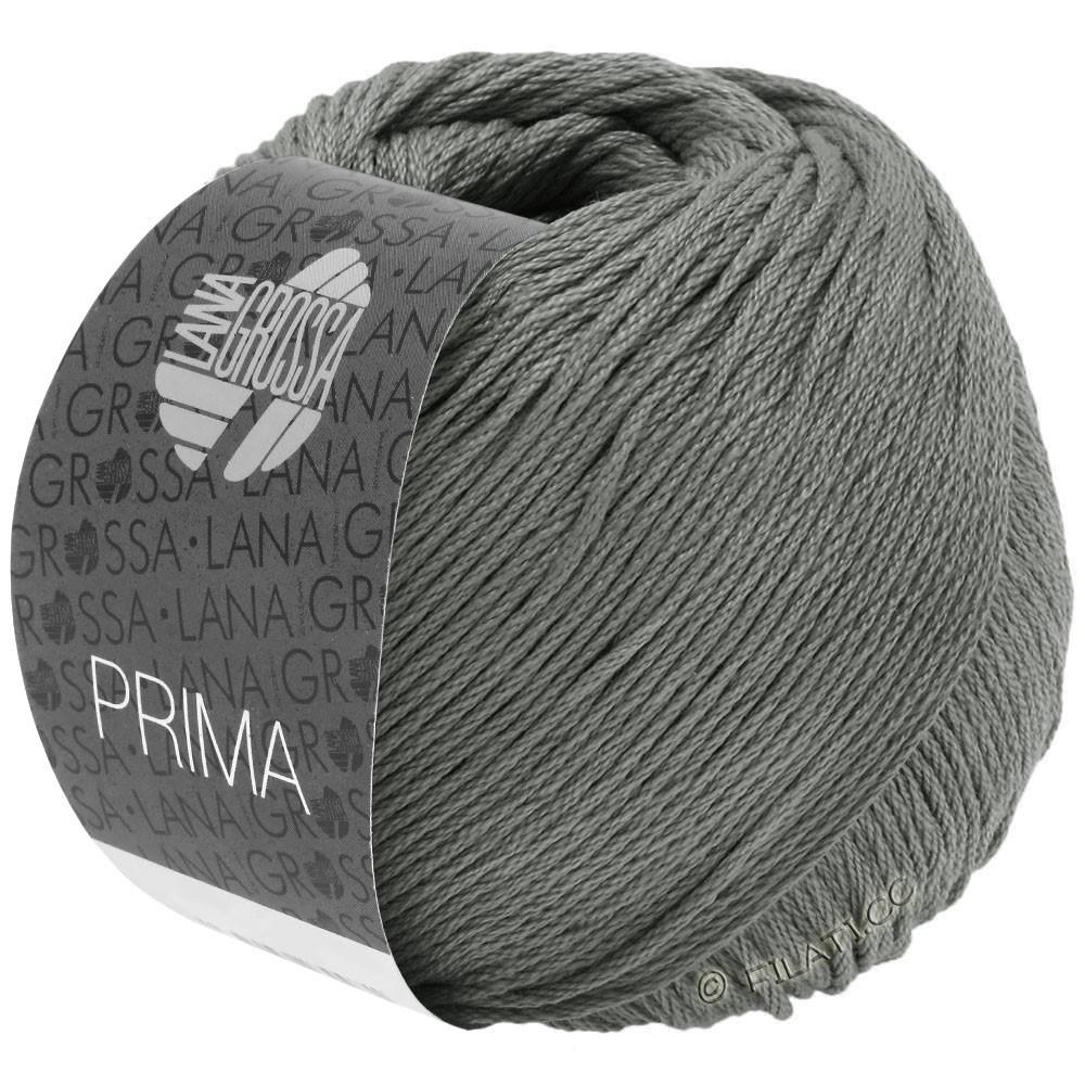 Lana Grossa PRIMA | 08-dark gray