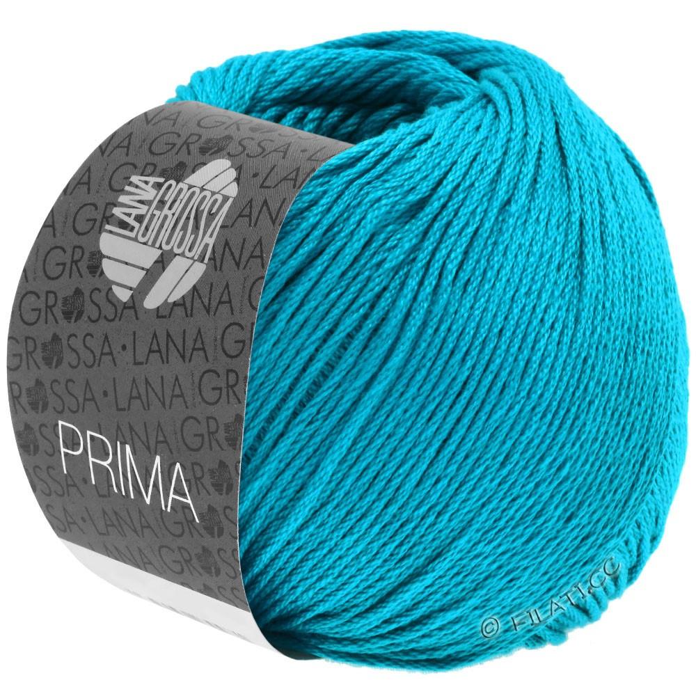 Lana Grossa PRIMA | 14-blue turquoise