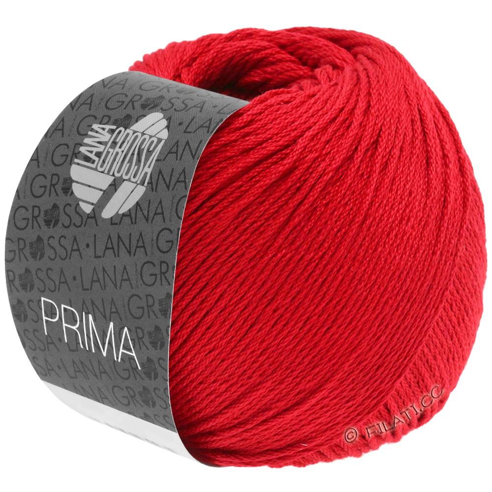 Lana Grossa PRIMA | 17-red