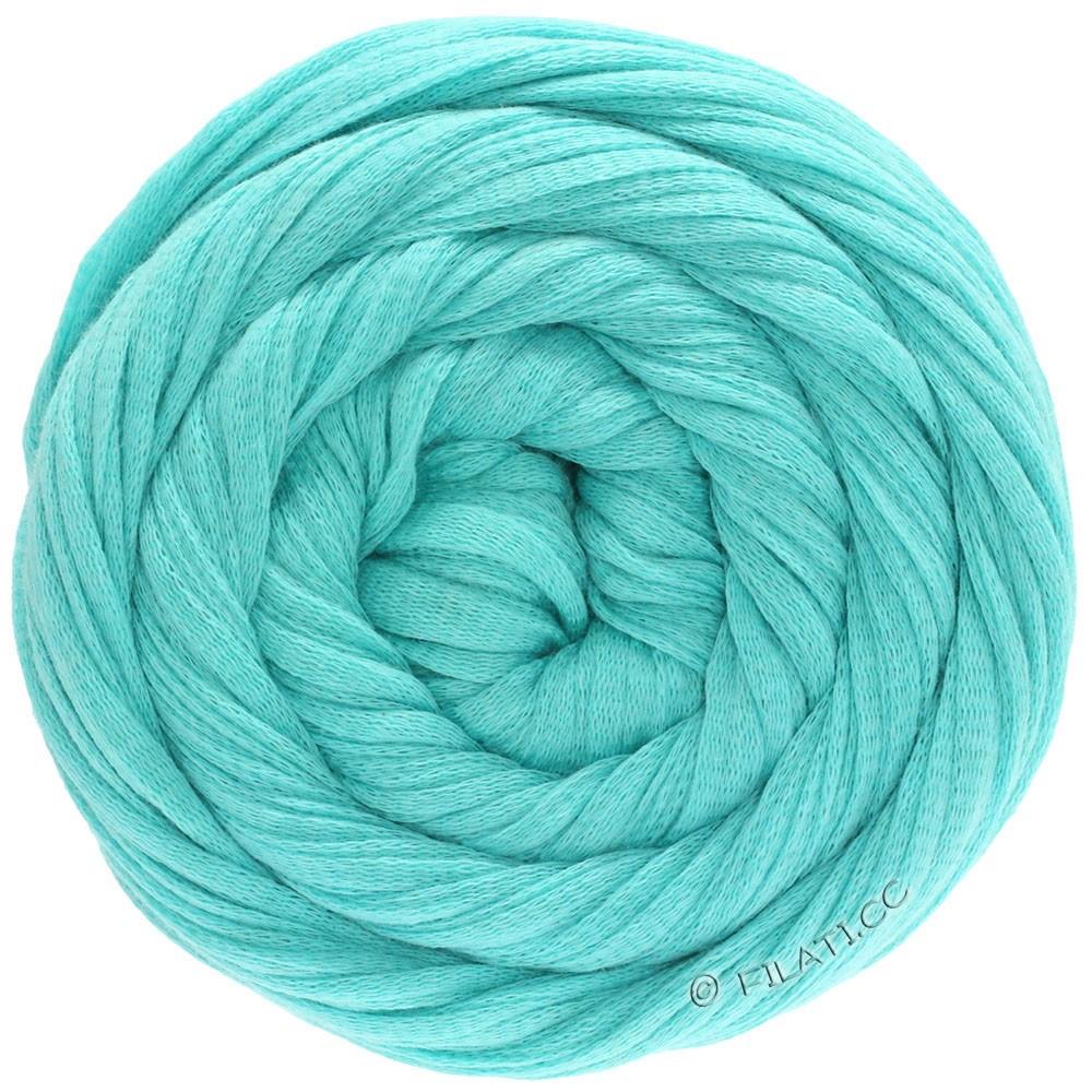 Lana Grossa PRIMAVERA Uni | 07-turquoise
