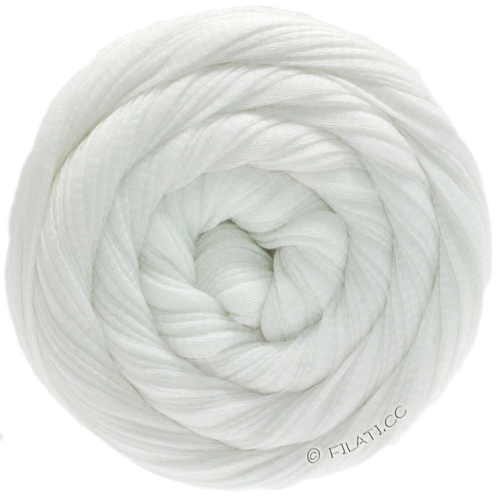 Lana Grossa PRIMAVERA Uni | 10-white