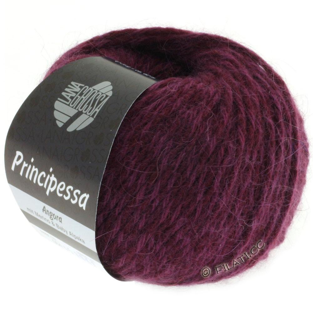 Lana Grossa PRINCIPESSA | 06-blackberry