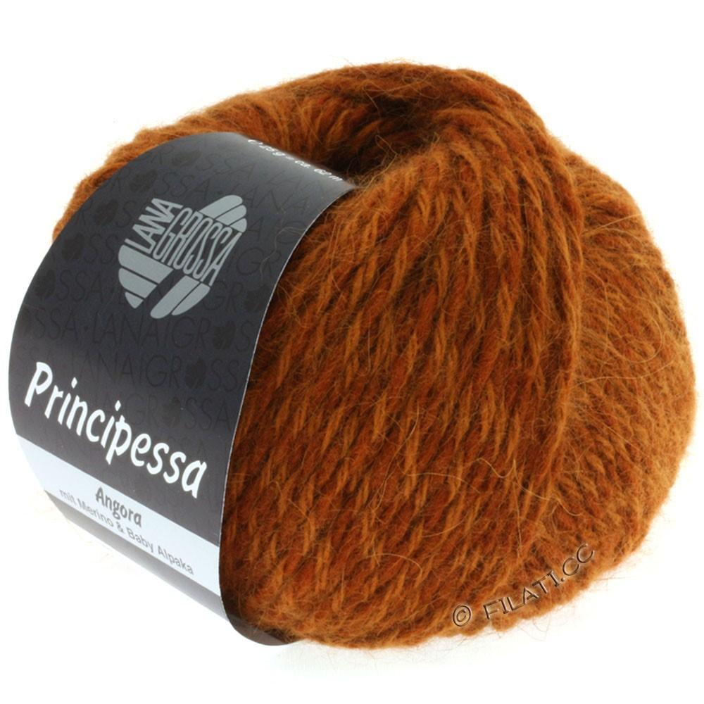 Lana Grossa PRINCIPESSA | 07-brown