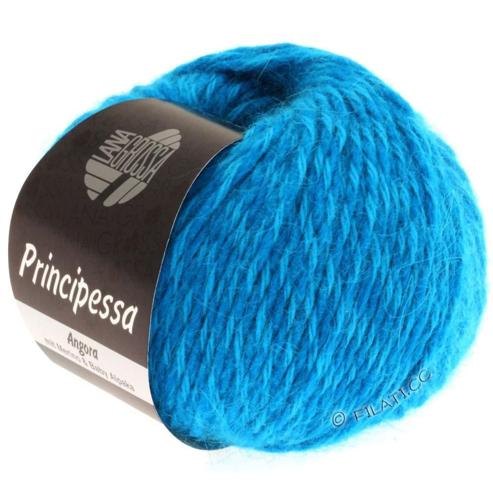 Lana Grossa PRINCIPESSA | 10-turquoise