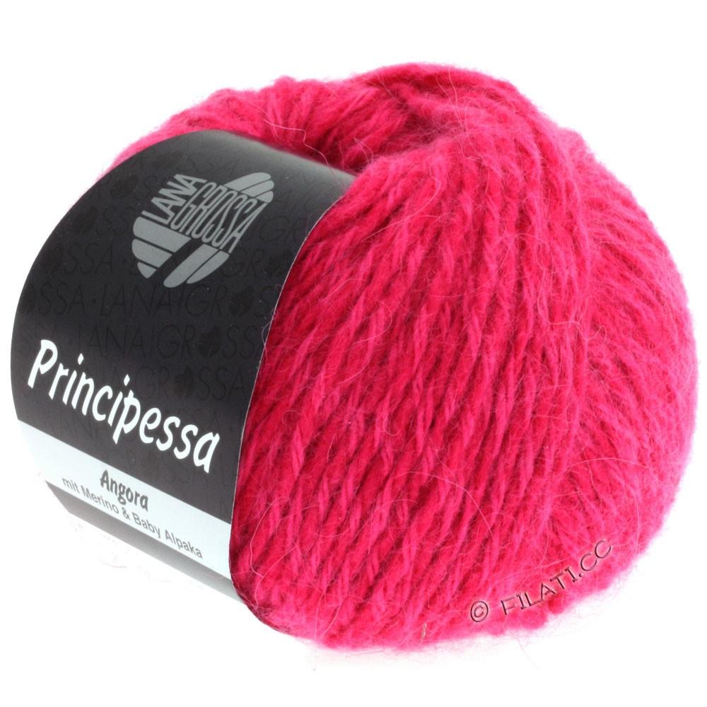 Lana Grossa PRINCIPESSA | 15-pink