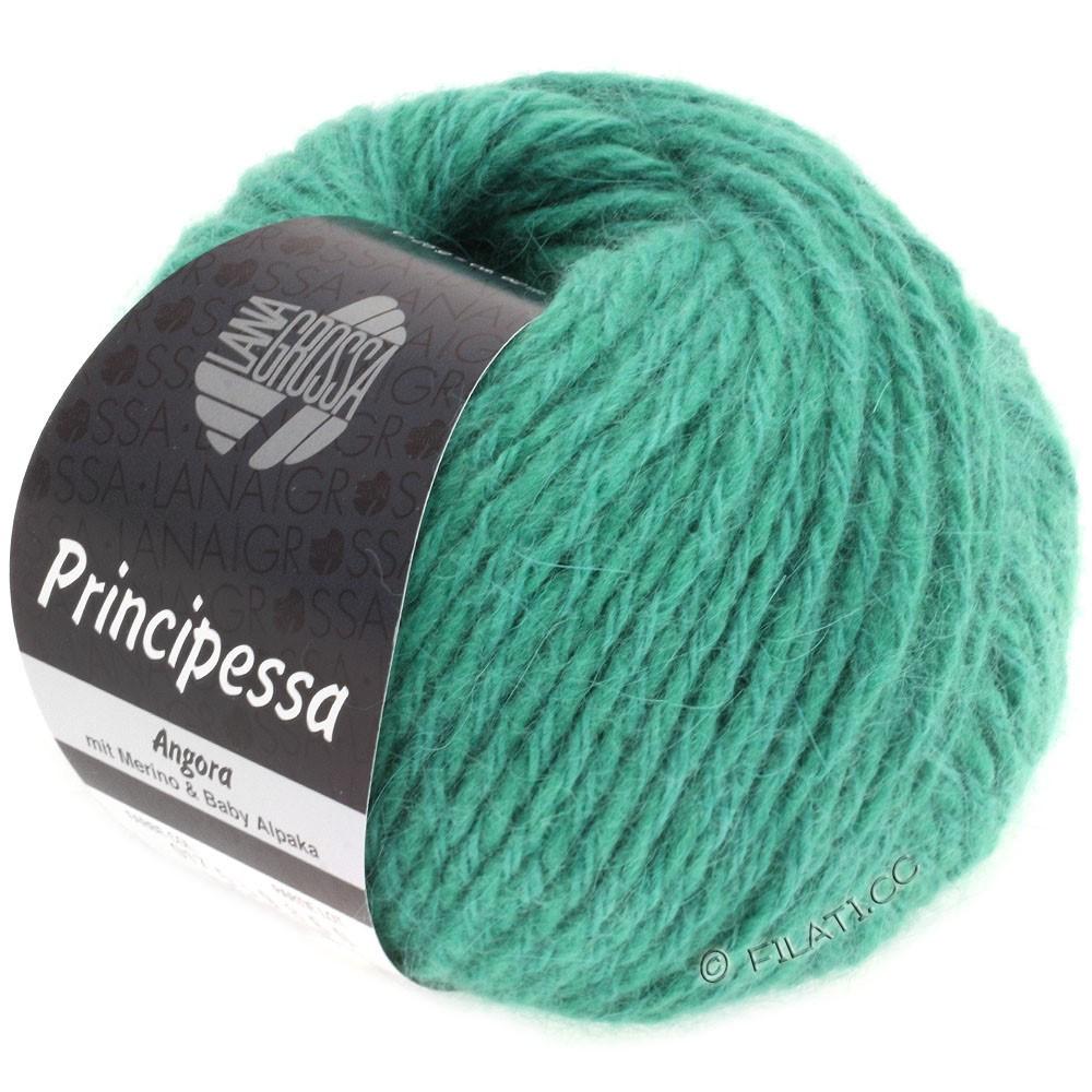 Lana Grossa PRINCIPESSA | 17-petrol green