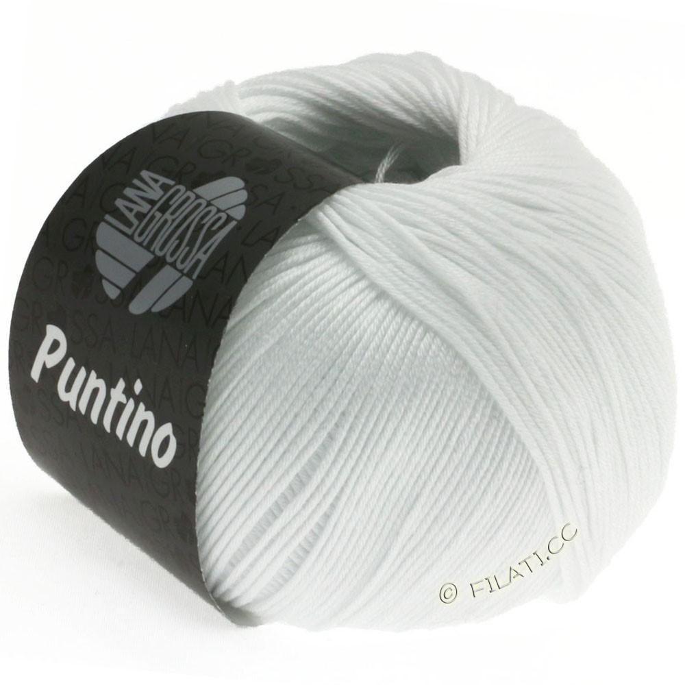 Lana Grossa PUNTINO   01-white