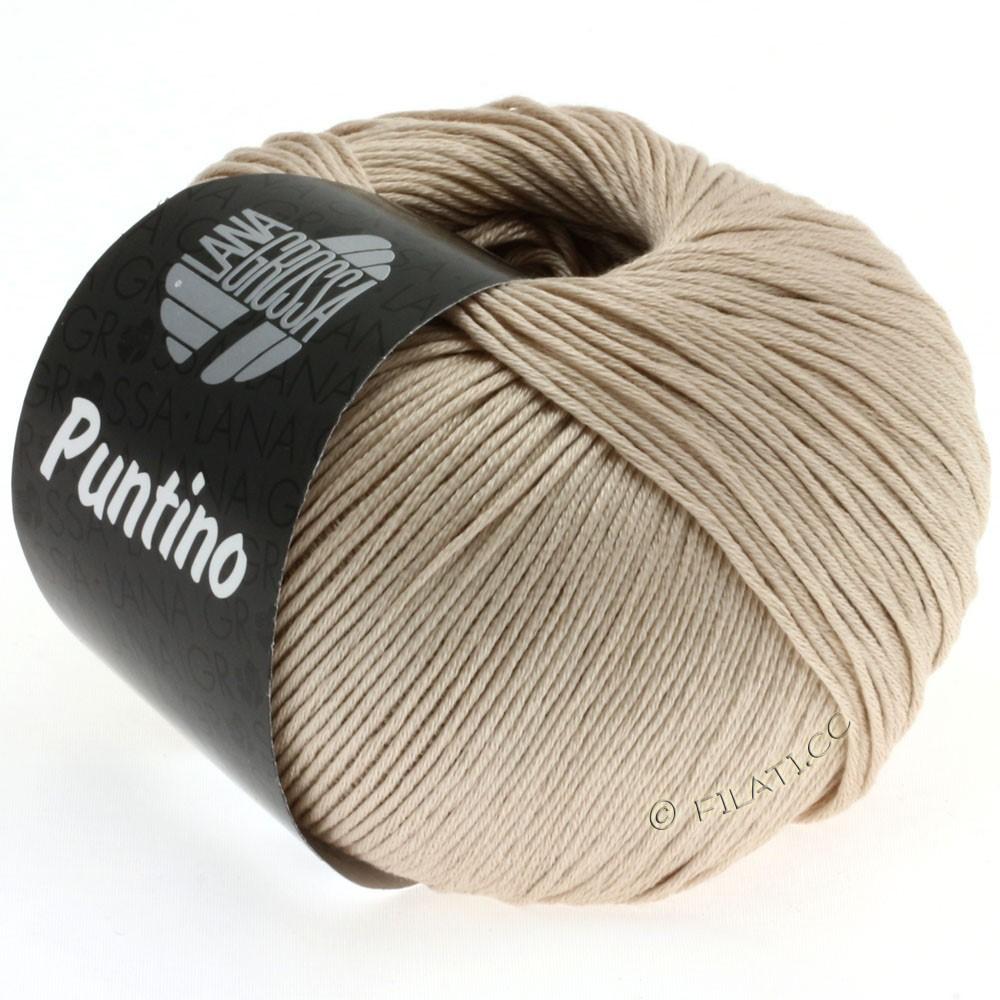 Lana Grossa PUNTINO   02-beige