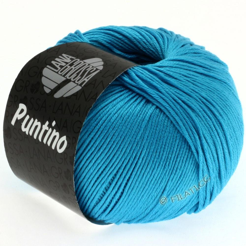 Lana Grossa PUNTINO   15-turquoise