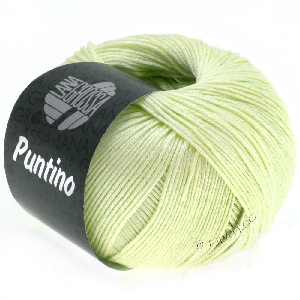 Lana Grossa PUNTINO   37-subtle green