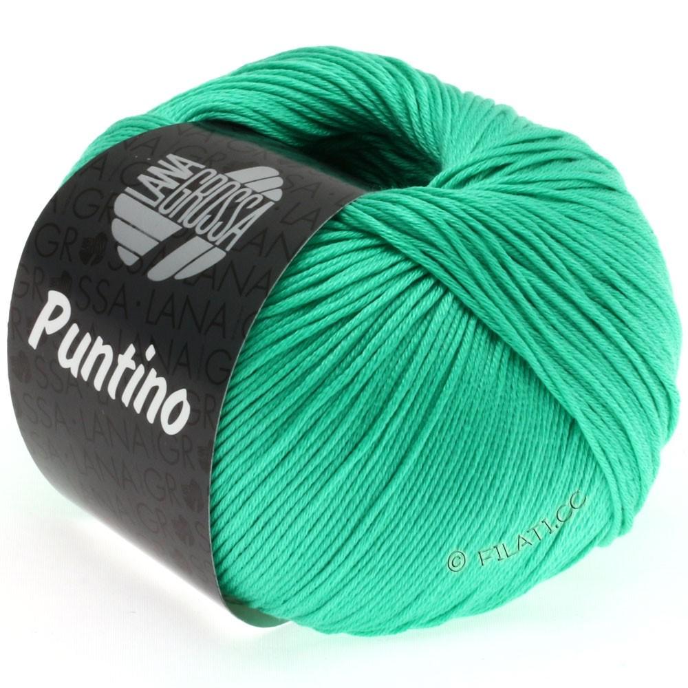 Lana Grossa PUNTINO   49-emerald