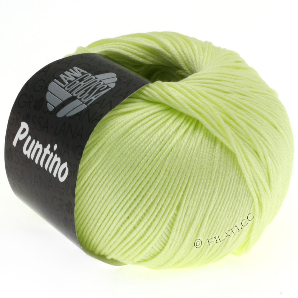 Lana Grossa PUNTINO | 59-citrus yellow