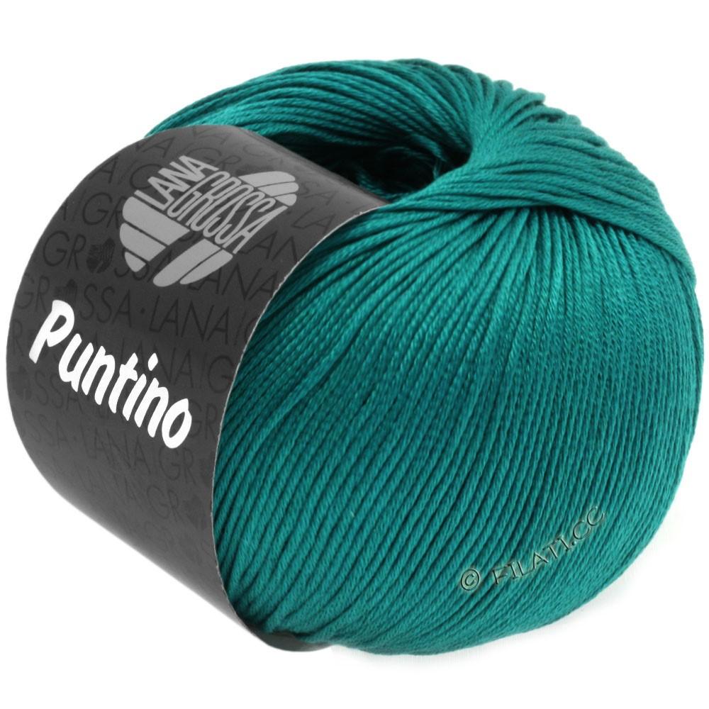 Lana Grossa PUNTINO   63-opal green