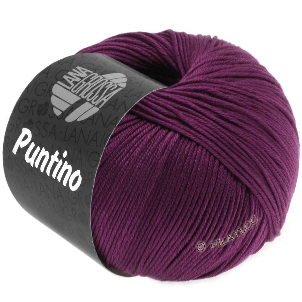 Lana Grossa PUNTINO   64-dark violet