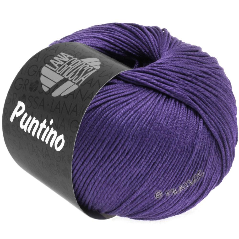 Lana Grossa PUNTINO   65-blue violet