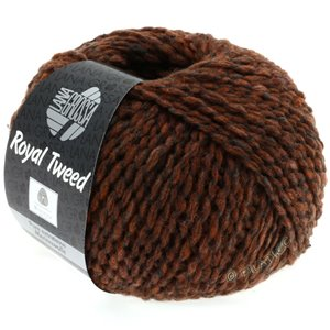 Lana Grossa ROYAL TWEED | 78-cinnamon mottled