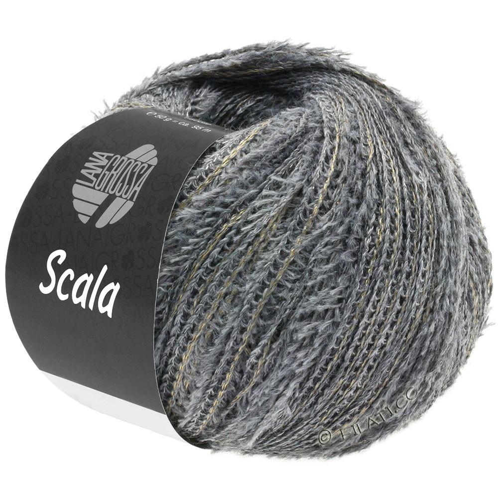 Lana Grossa SCALA | 01-gray