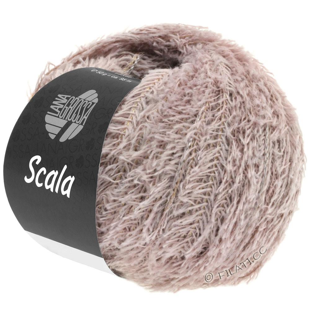 Lana Grossa SCALA | 10-pastel pink