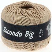 Lana Grossa SECONDO Big | 602-beige
