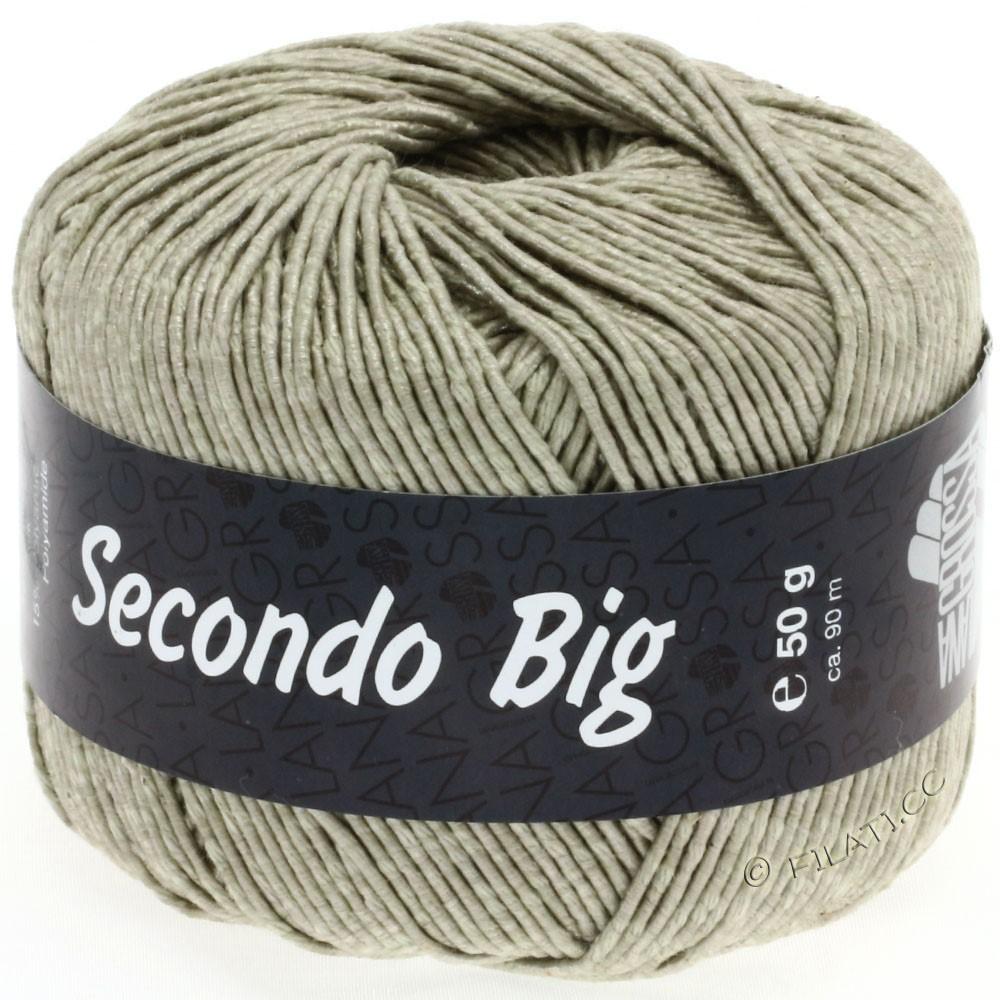 Lana Grossa SECONDO Big | 603-grège