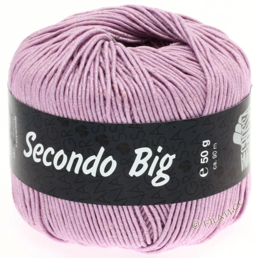 Lana Grossa SECONDO Big | 605-lilac