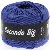 Lana Grossa SECONDO Big | 611-blue