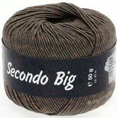 Lana Grossa SECONDO Big | 616-taupe