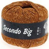 Lana Grossa SECONDO Big | 618-fawn