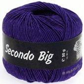 Lana Grossa SECONDO Big | 624-blue lilac