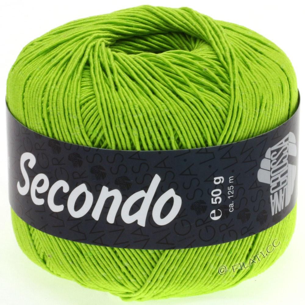 Lana Grossa SECONDO | 59-light green