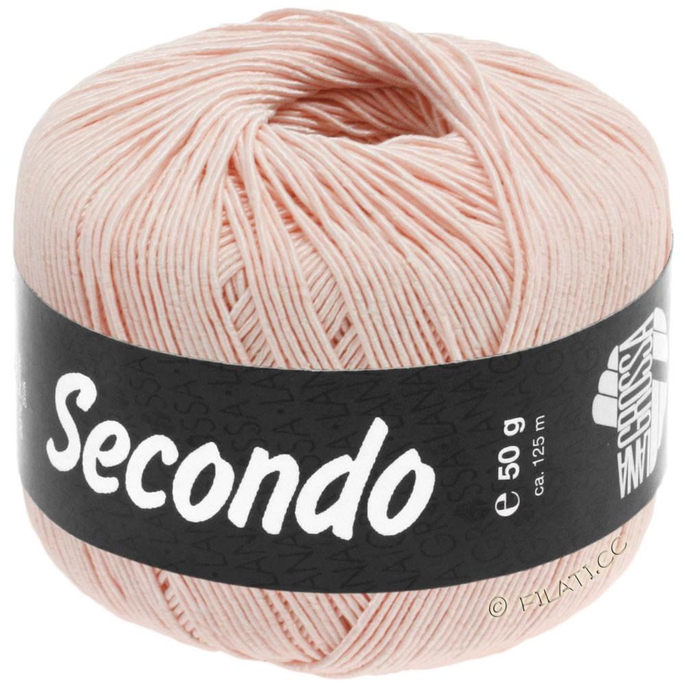 Lana Grossa SECONDO | 62-rosé