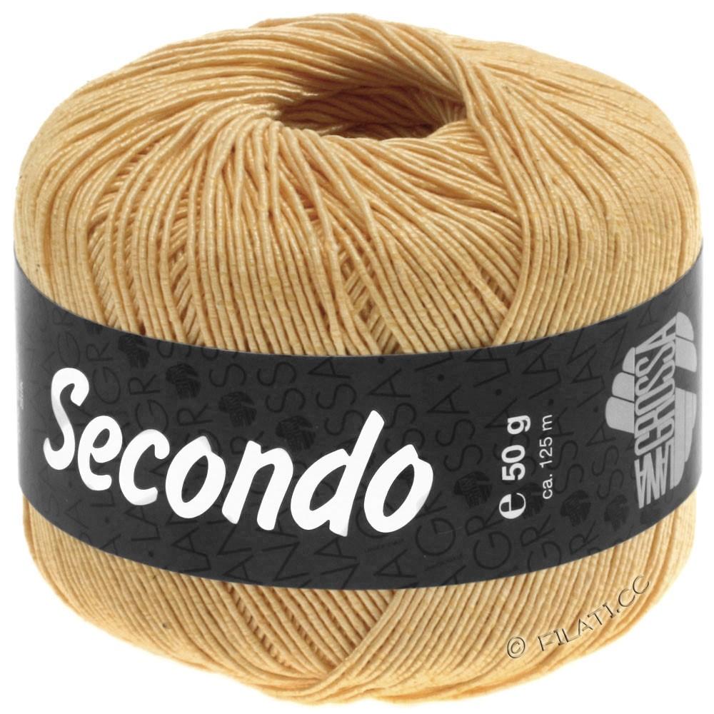 Lana Grossa SECONDO | 69-peach