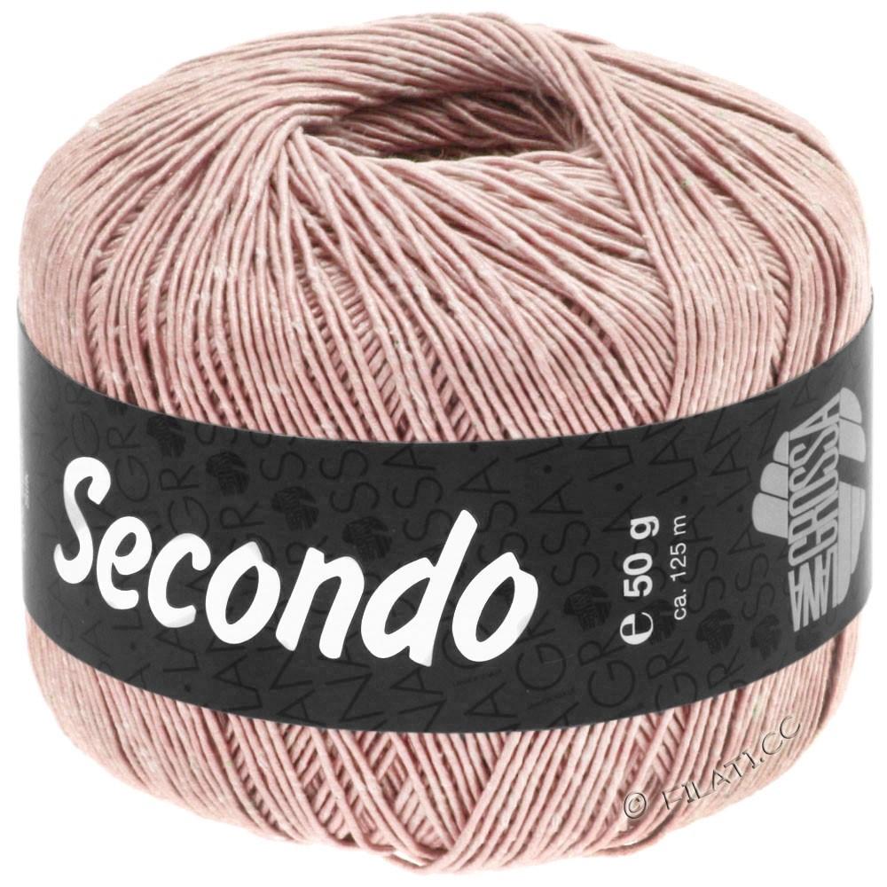 Lana Grossa SECONDO | 70-rose