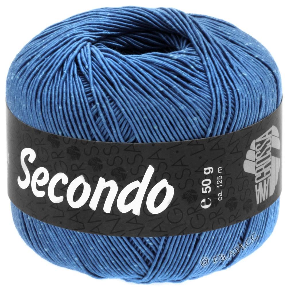 Lana Grossa SECONDO | 75-blue