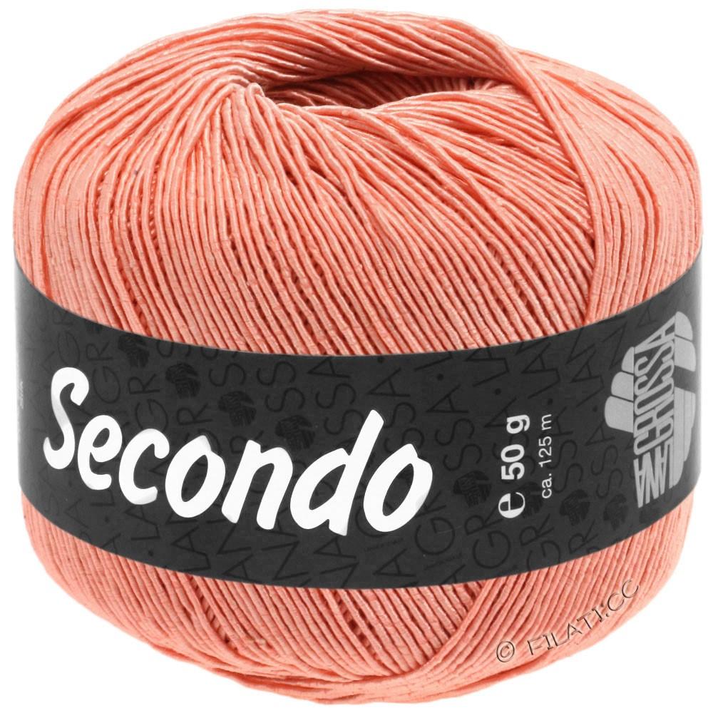 Lana Grossa SECONDO | 78-salmon