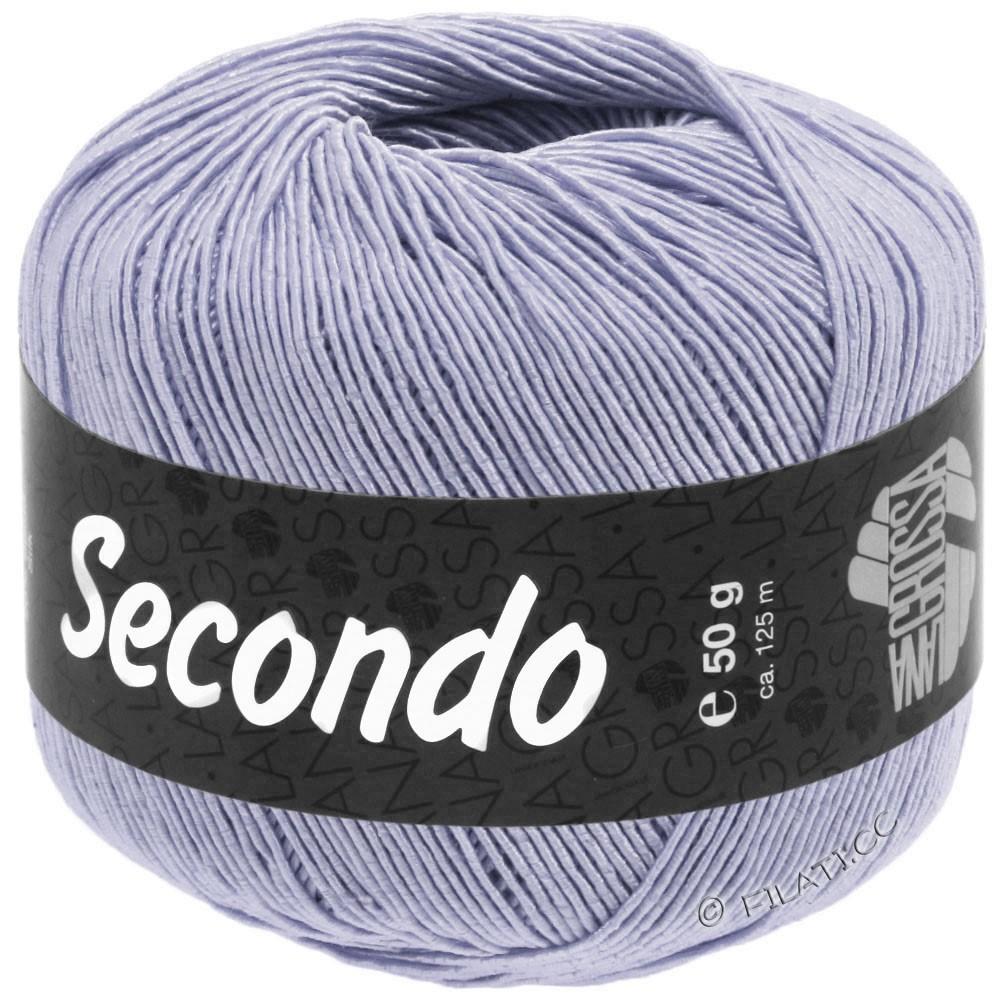 Lana Grossa SECONDO | 83-lilac