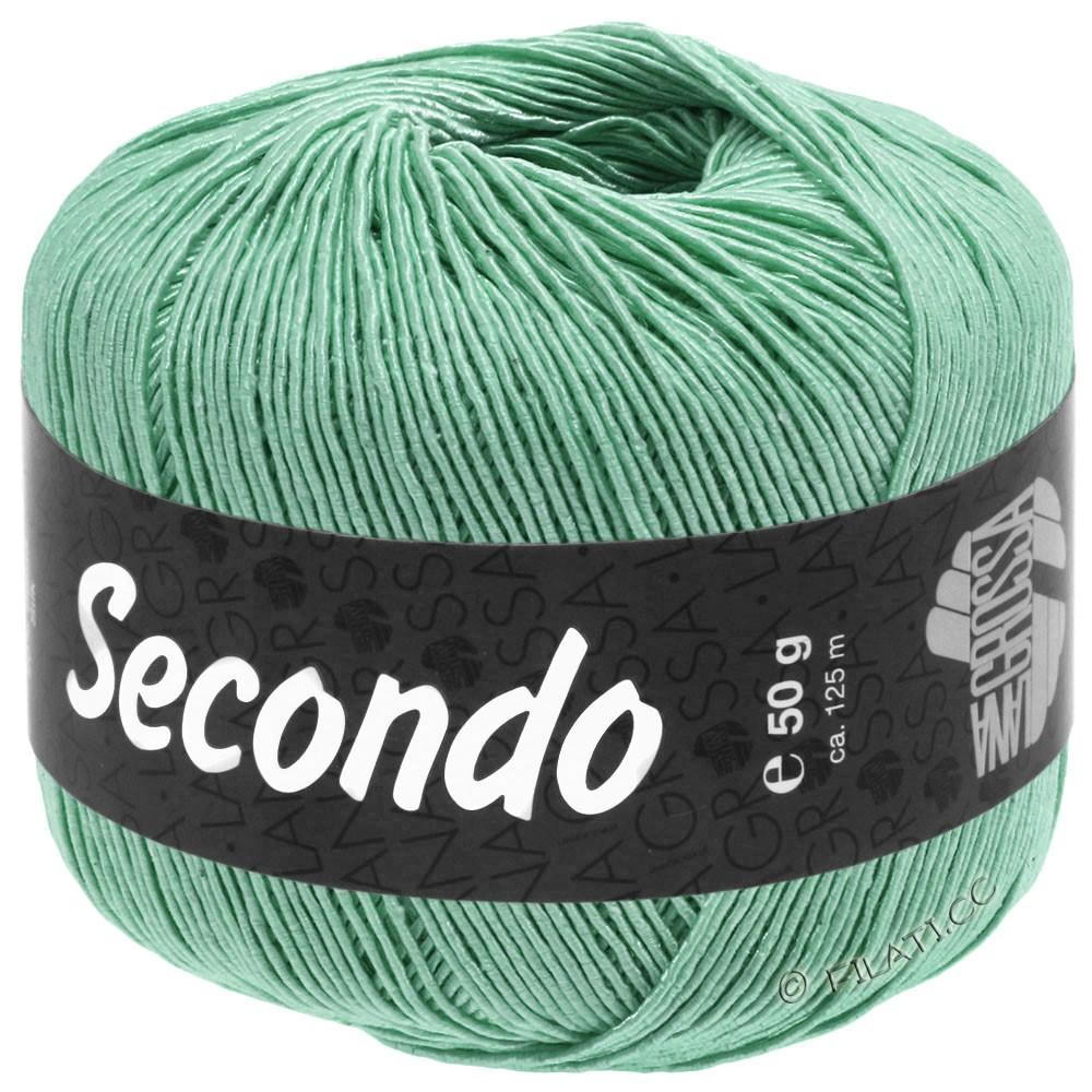 Lana Grossa SECONDO | 90-pastel turquoise