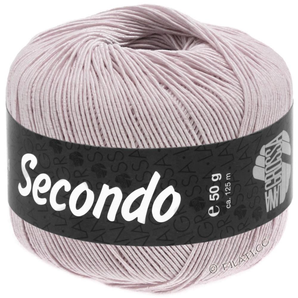 Lana Grossa SECONDO | 92-pale purple