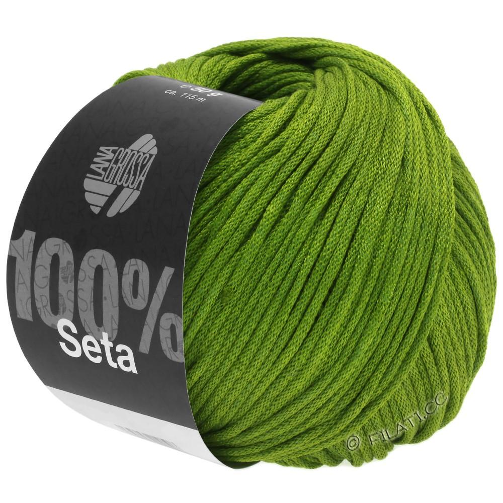 Lana Grossa SETA | 11-may green
