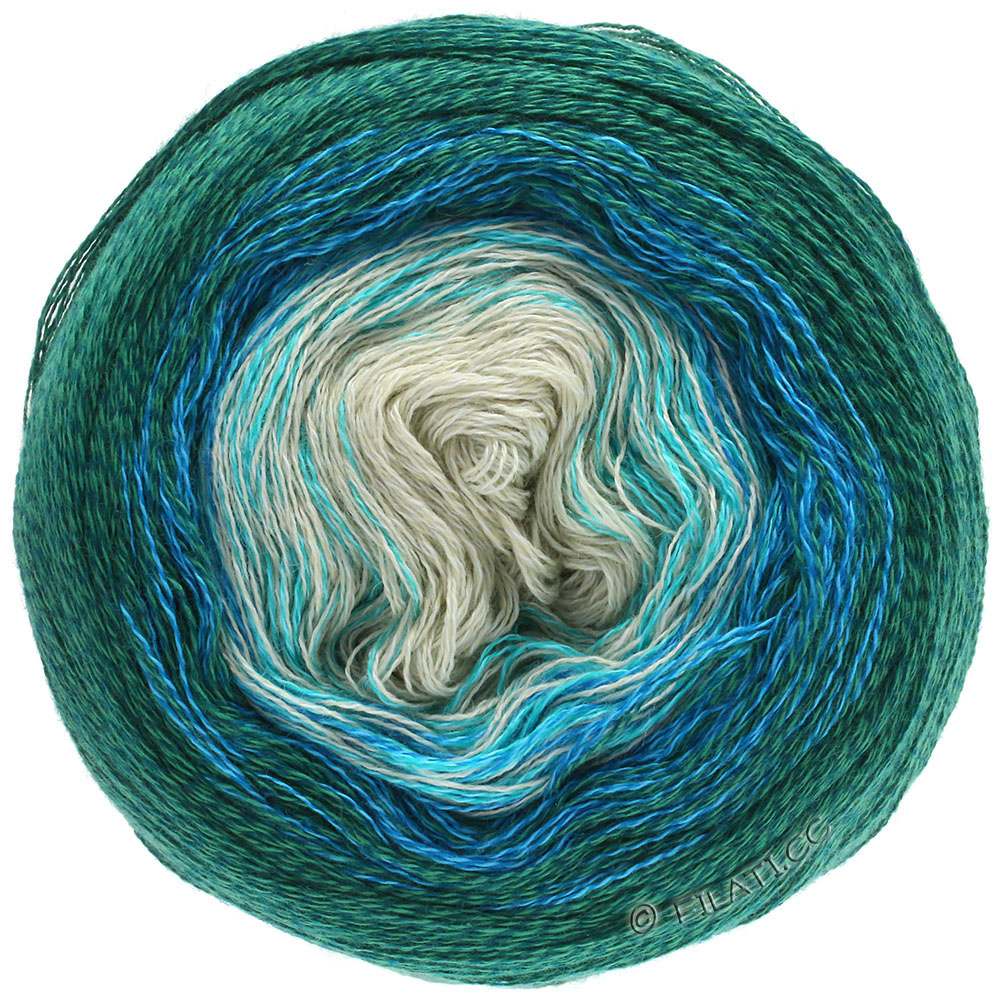 Lana Grossa Shades Of Merino Cotton Shades Of Merino Cotton From Lana Grossa Yarn Wool Filati Online Shop