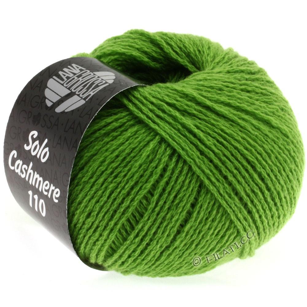 Lana Grossa SOLO CASHMERE 110 | 127-green