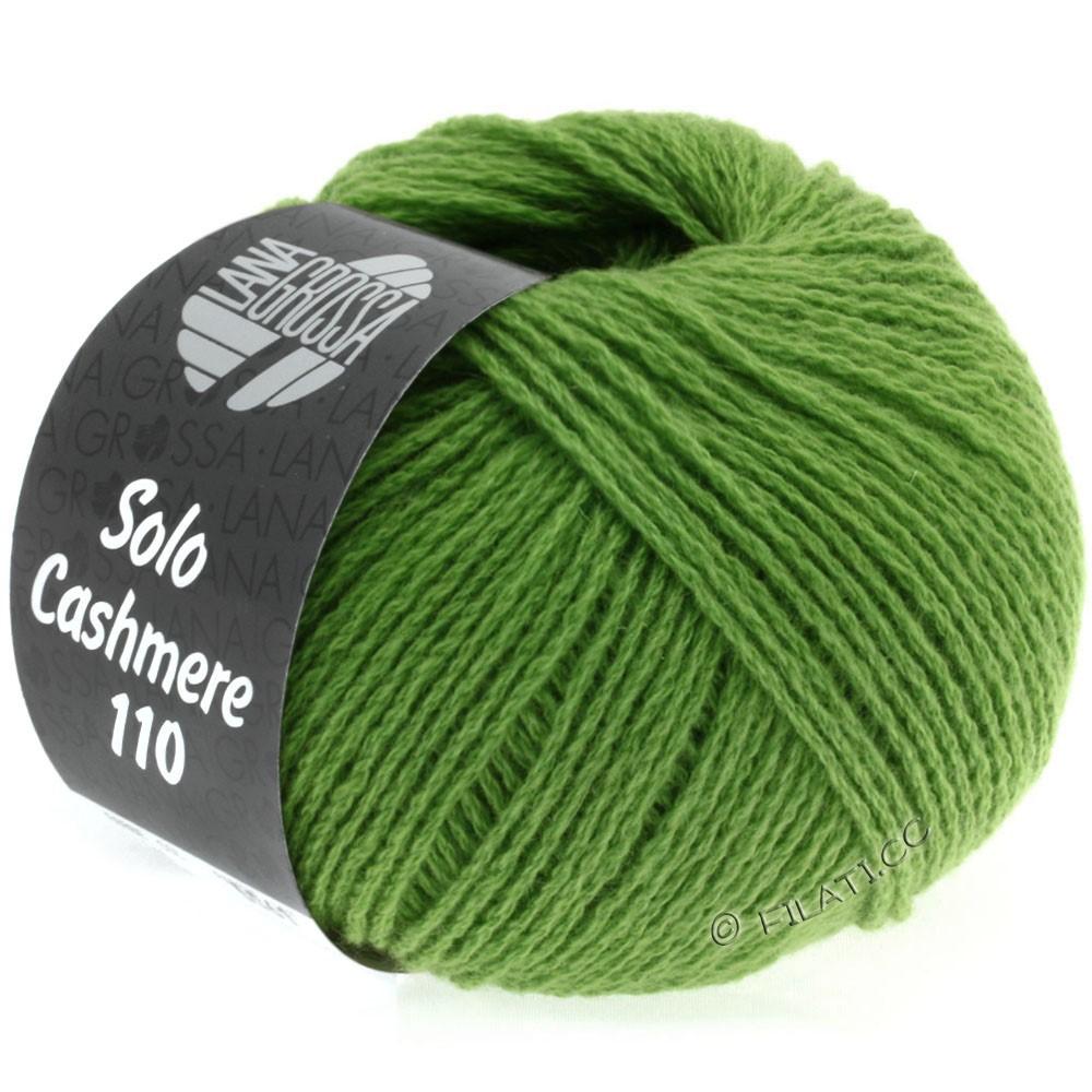 Lana Grossa SOLO CASHMERE 110 | 139-green
