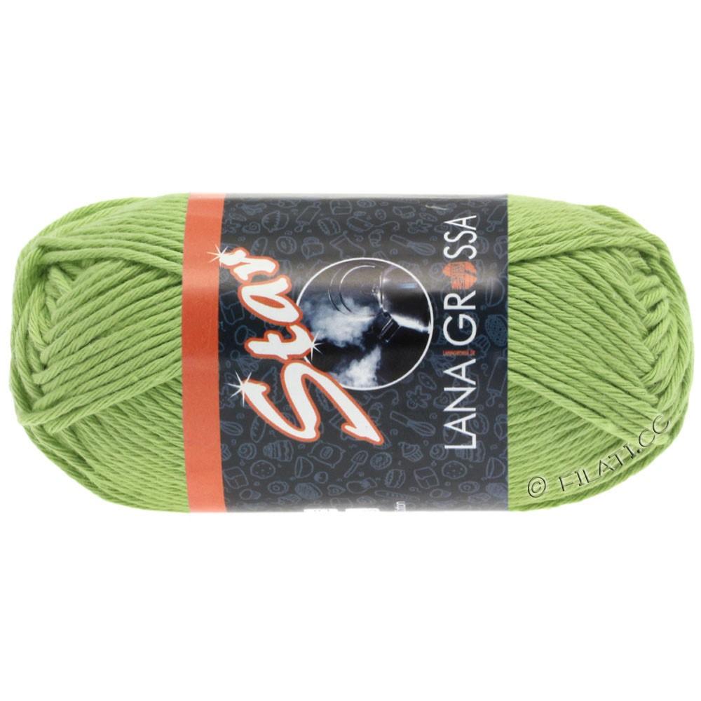 Lana Grossa STAR | 62-linden green