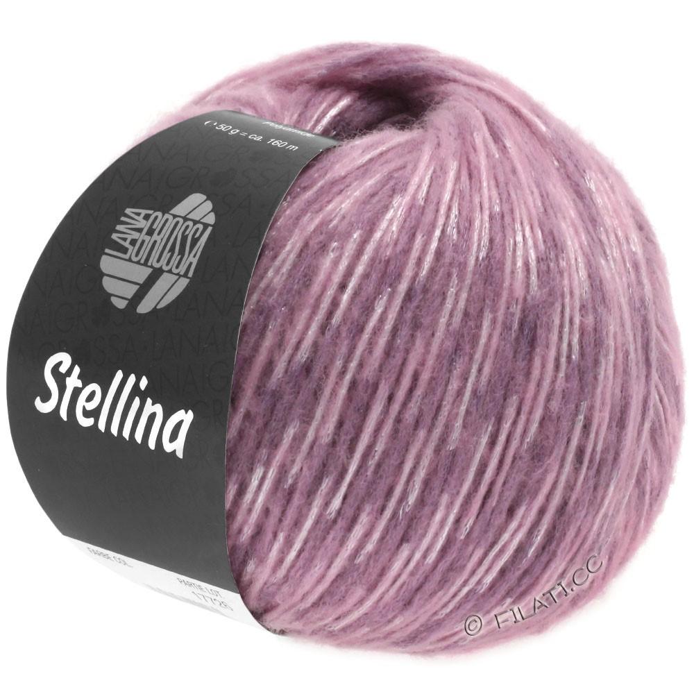 Lana Grossa STELLINA | 02-mauve/lilac