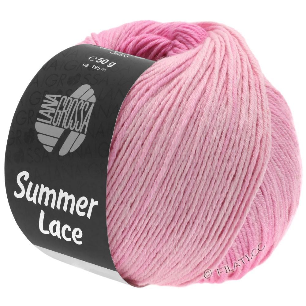 Lana Grossa SUMMER LACE DEGRADÉ | 101-powder/rose/carnation