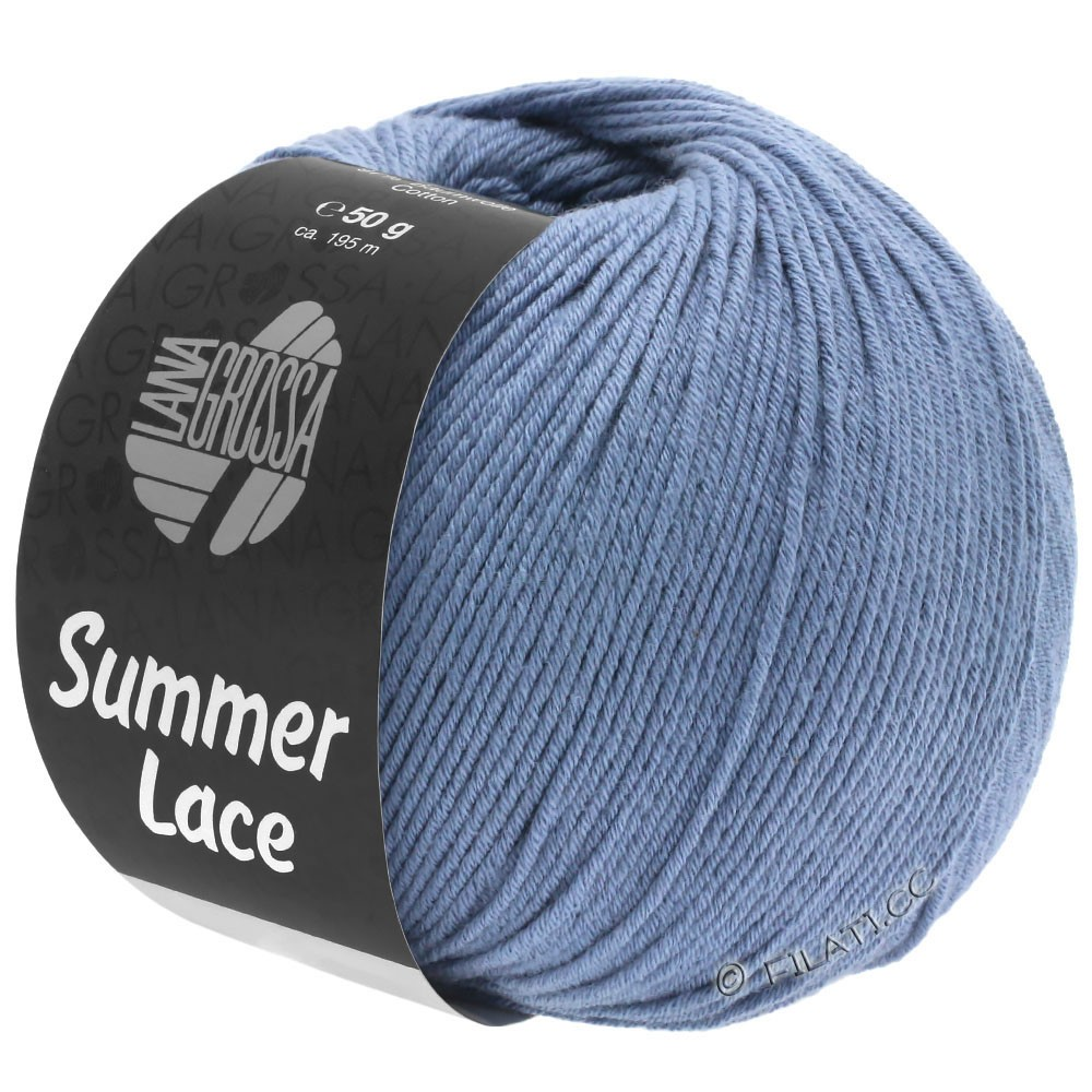 Lana Grossa SUMMER LACE | 05-blue violet