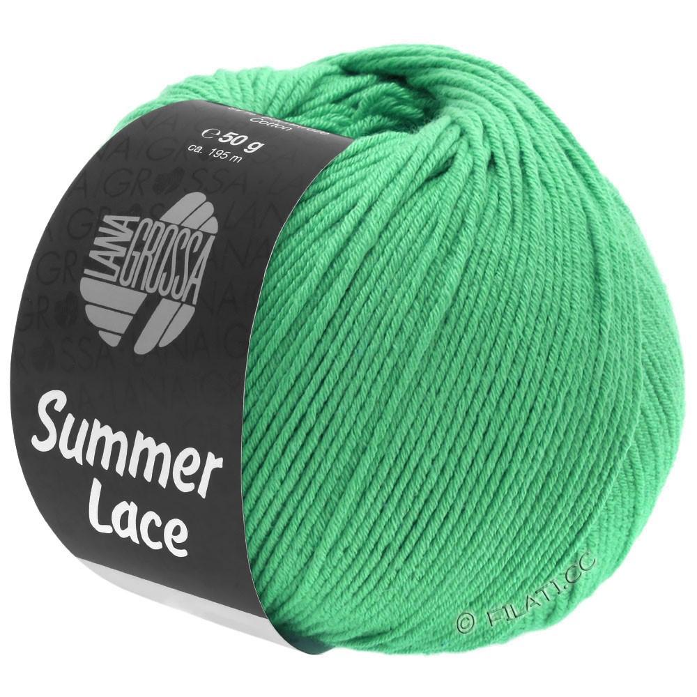Lana Grossa SUMMER LACE | 22-emerald